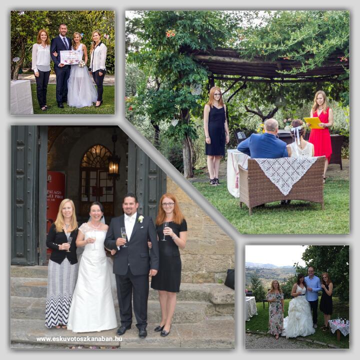 e8e29206c8 Idén februárban támadt az az ötletünk, hogy egy meghitt, romantikus esküvőt  szeretnénk csak kettesben. Sok esküvőn láttuk azt, hogy az ifjú pár számára  ...